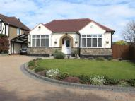 Detached Bungalow in Watford Road, St Albans...