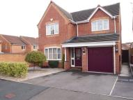 4 bedroom Detached property for sale in Lupin Close, Shirebrook...