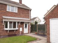 2 bedroom semi detached house for sale in Clare Hill, Blidworth...