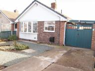 3 bed Detached Bungalow in Worcester Avenue...
