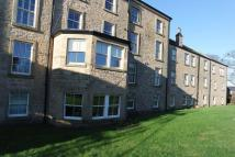 Berry Hill Hall Flat for sale