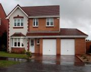 4 bedroom Detached property in St. Abbs Way, Chapelhall...