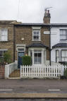 2 bed Cottage for sale in Beulah Road, Walthamstow...