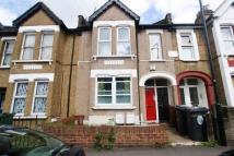 St. Johns Road Ground Flat for sale