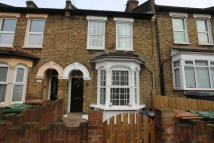 Terraced property to rent in Brookdale Road...