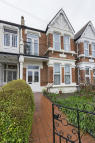 4 bedroom Terraced house in Rectory Road...