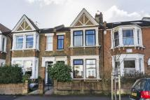 3 bed Terraced property in Addison Road...