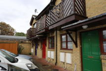 Terraced property for sale in Alander Mews...