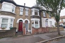 Terraced home in Cromwell Road...