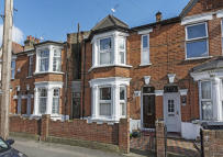 Chester Road End of Terrace house for sale