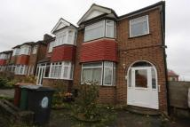 semi detached home for sale in Trevose Road...
