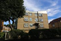 1 bedroom Flat for sale in St Columbus House...