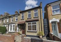Barclay Road End of Terrace house for sale