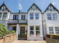 4 bed Terraced property for sale in Rectory Road...