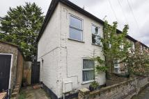 2 bedroom Cottage to rent in Mayfield Road...