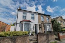 semi detached home for sale in Maynard Road...