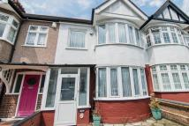 3 bedroom Terraced house in Greenway Avenue...