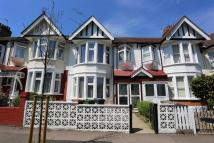 Terraced house to rent in Nottingham Road, Leyton...