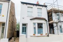 3 bedroom Detached property for sale in Fraser Road, Walthamstow...