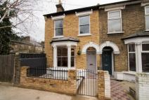 End of Terrace property in Callis Road, Walthamstow...