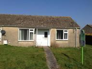 Goodeaves Close Semi-Detached Bungalow to rent