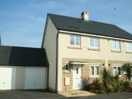 3 bedroom semi detached property in Woodpecker Avenue...