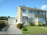 semi detached house to rent in Greenlands Road...