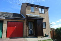 Link Detached House to rent in Harvey Close, Lawford...