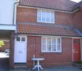 Ground Flat to rent in Trinity Road, Mistley...
