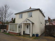 3 bedroom Detached property in The Green, Mistley...