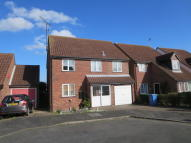 Detached home in Merriam Close, Brantham...