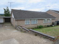 2 bed Semi-Detached Bungalow in Brooklands Road...