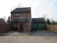 3 bedroom Detached home in Remercie Road, Mistley...