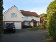 4 bed Detached home in LONG ROAD, Manningtree...