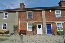 2 bedroom Terraced home in The Green, Mistley...