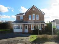 Detached property to rent in Temple Pattle, Brantham
