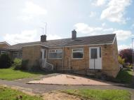 1 bed Bungalow in Taunton Avenue...