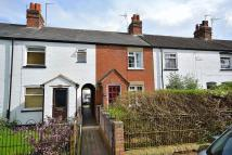 1 bed Terraced property in Prospect Place, Wing