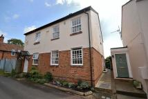 3 bedroom semi detached property for sale in Orchard Lane, Stewkley