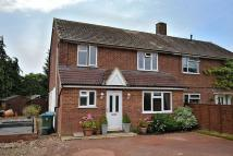 semi detached house for sale in Soulbury Road, Stewkley