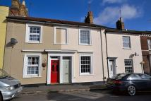 Terraced house in New Road, Linslade