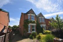 semi detached home for sale in Upper Moorgreen, Cowes