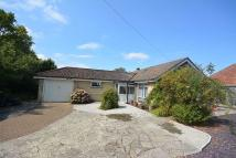 Bungalow for sale in York Avenue, East Cowes