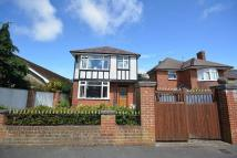 5 bedroom Detached property for sale in Upper Moorgreen, Cowes