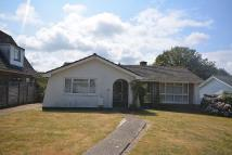 Bungalow in Old Road , East Cowes