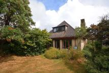 Detached property for sale in Ward Avenue, Cowes