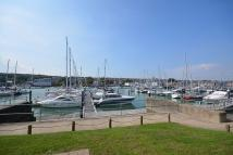 Flat for sale in Brittania Way, East Cowes