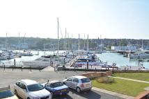 Detached home for sale in Brittania Way, East Cowes