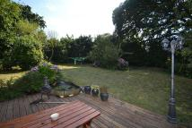 Bungalow for sale in Sylvan Avenue, East Cowes