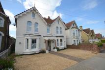 Detached home in Mill Hill Road, Cowes